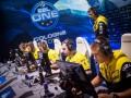 ESL One: New York 2017: Na'Vi и SK Gaming попали в одну группу