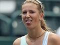 Чарльстон: Азаренко из-за травмы не смогла доиграть свой матч