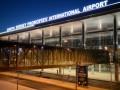 В Донецке открыли новый терминал к Евро-2012
