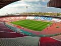 Матч отбора Евро-2020 Сербия - Украина состоится в Белграде