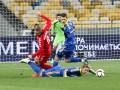 Фотогалерея: Как сборная Украины последний матч в году отыграла