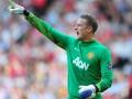 Вратарь Манчестер Юнайтед: Футболу нужен герой-гомосексуалист