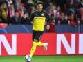 Манчестер Юнайтед отказался выплачивать 115 млн фунтов за Санчо