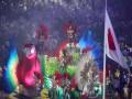 Последний карнавал: В Рио-де-Жанейро закрылись Олимпийские игры