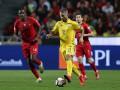Марлос может восстановиться к следующим матчам квалификации на Евро-2020