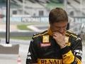 Петров не успевает наладить отношения с пилотами Формулы-1