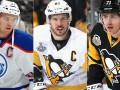 НХЛ опубликовала рейтинг лучших центрфорвардов предстоящего чемпионата