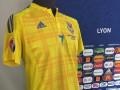 Стала известна игровая форма сборной Украины на матч против Северной Ирландии