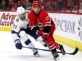 НХЛ: Тампа в результативном матче обыграла Каролину, Нэшвилл уступил Питтсбургу