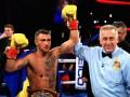 Ломаченко четвертый в рейтинге самых прибыльных P4P-боксеров по версии Forbes