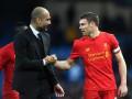 Манчестер Сити сыграл в боевую ничью с Ливерпулем