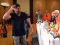 Скандалист Бриггс вызвал на бой последнюю жертву Кличко
