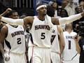 NBA Playoffs-2010. Сказке конец