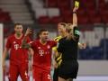 В Иране не показали матч Суперкубка Германии из-за женщины-арбитра