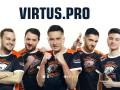 Virtus.pro стала фаворитом DAC 2018 по версии букмекеров