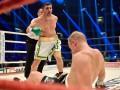 Хук перенес операцию после боя с украинцем Кучером