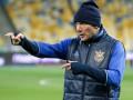 Совет Шевченко: Ориентировочный состав сборной Украины на матч с Финляндией