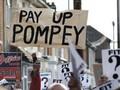 Долги Портсмута составили 119 миллионов фунтов