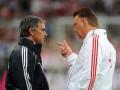Моуринью и ван Гал будут вместе работать в Манчестер Юнайтед - СМИ