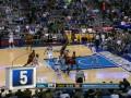 Передача украинца признана лучшим моментом дня в NBA