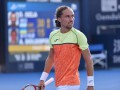 Долгополов разгромил россиянина на старте турнире в Токио