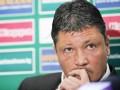 Тренер сборной Болгарии лишился работы из-за плохих результатов в отборе на Евро-2016