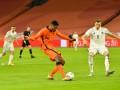 Нидерланды - Босния и Герцеговина 3:1: видео голов и обзор матча Лиги наций