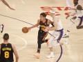 НБА: Клипперс разгромили Шарлотт, Лейкерс уступили Атланте