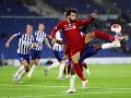 Брайтон - Ливерпуль 1:3 видео голов и обзор матча чемпионата Англии