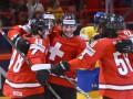 Хоккей. Швеция начинает домашний ЧМ с шокирующего поражения