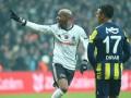 Споры, драки, удаления: Стамбульское дерби порадовало зрителей не только футболом