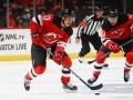 Предсезонка НХЛ: Вашингтон уступил Каролине, Торонто сильнее Детройта