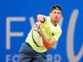 Стаховский вышел во второй круг турнира в Братиславе
