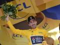 Фабиан Канчеллара выиграл пролог Тур де Франс-2012