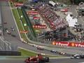 F1: Восстановительные работы в Спа завершаются