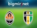 Шахтер - Александрия 1:0 трансляция матча чемпионата Украины