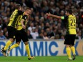 Ярмоленко забил дебютный гол за Боруссию Дортмунд