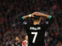 Бавария – Реал: интересные факты первого матча 1/2 финала Лиги чемпионов