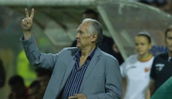 Фоменко просит дополнительный отпуск для футболистов сборной