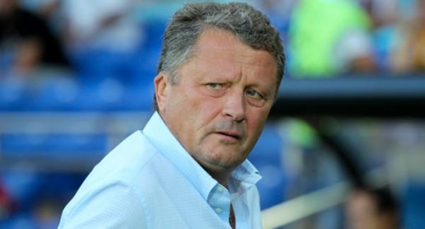 Мирон Маркевич оценил игру новичков команды