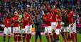 Бавария - Гамбург 8:0 Видео голов и обзор матча чемпионата Германии