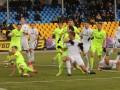 УПЛ: Александрия с Колосом устроили голевую феерию, Днепр-1 снова обыграл Мариуполь