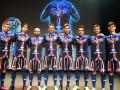 С командой в сердце: Испанский клуб представил экстраординарную форму