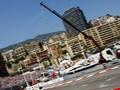На Гран-при Монако ожидаются дожди
