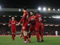 Ливерпуль повторил рекорд АПЛ по количеству домашних побед