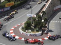 F1: На Гран-при Монако могут изменить формат квалификации
