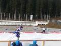 Биатлон: Семенев стал лучшим из украинцев в первой индивидуальной гонке сезона
