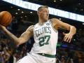 Аллей-уп на Даниэля Тайса - момент дня в НБА