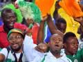 Нигерийским фанатам запретили проносить кур на стадионы ЧМ-2018