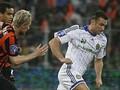 Шевченко: Хорошего футбола мы не показали